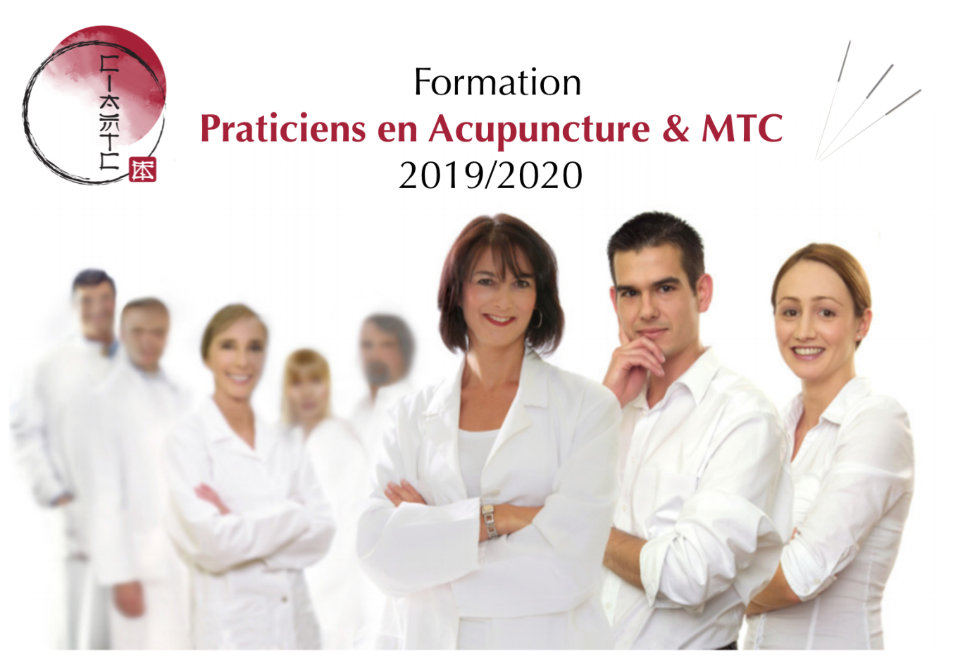 Formation Acupuncture CIAMTC